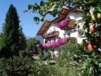 Residence*** KLEMENTHOF - Südtirol