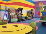 Mirage Activity Center--Kid's Club