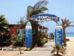 Angulo Beach