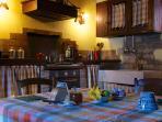 la cucina dellacasa