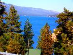 Welcome to Big Bear Lake - Boating, Skiing & Summer Fun