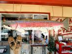 Visit Cabin Fever Located at the Village Entrance - Big Bears Best Decor Shop