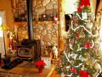 Join Us For Christmas at Chalet Devora - Make Your Reservations Early