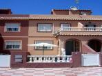 Gran Alacant  Casa Rosa