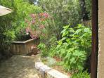 le jardin du cabanon