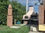 forno e barbecue