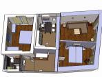 Apartment Marciana