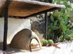 Earth Oven