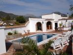 Finca Feliz, A Rural Retreat. Relax Relax Relax
