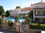 Make Harmony Hotel Apartments your holidyay home in Greece-Peloponnese