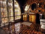 1st Floor Private Bathroom