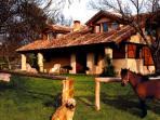 PALOMAR II: Las Casas del Palomar