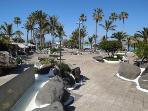 Costa Adeje - Sea Side