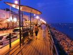 Board Walk Cabanas