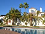 Espana Escape Villa for large groups