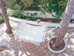 hammock - relax zone