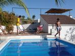 Villa Sonora Pool & Walk
