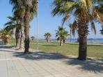 McKenzie Beach, Larnaca