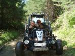 Fun day out with Razlog Valley Tours