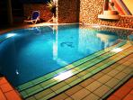 Pool nights