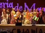 Feria del Mayo in Torrevieja