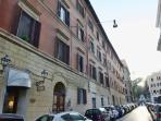 Luciano Manara street