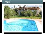 Villa Terra Sessana