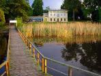 Discover Potsdam, Werder and the 'Havelseen'- lakes by ship