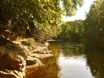 River Vezere