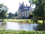 The Chateau des Aventuriers