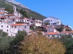 Sveta Nedjelja, a timeless village