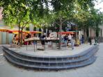 Street Food Market - Portiragnes