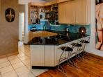 barcounter / kitchen