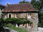 La Maison des Anglais, Estal Bretenoux