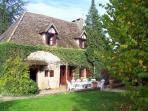 Le Rosseau Cottage