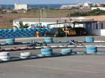 Go karting near Cabo De Palos
