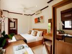 Annexe Garden Suite