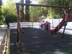 condo playground