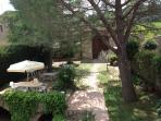 Vistas generales del jardín