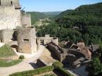 Visit Chateau Beynac