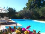 Agriturismo Bellavista Firenze (Pool)