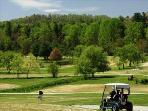 Highland Lake Golf Club - Open to the Public - Located next door to the Lower Millhouse at Highland Lake