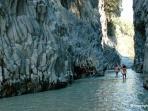 Gole dell'Alcantara - Alcantara Gorges