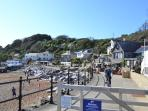 Steephill Cove, Ventnor