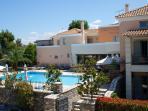 Harmony Hotel Apartments Maisonette KYVELI 3-5 per
