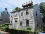 7 New Mill St. in 2014 w/restored historical entrance