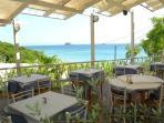Avithos Beach Taverna