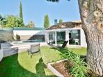 Lounge To Pool & Gardens
