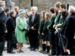 The Royal Visit To Tipperary