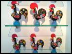 Casa Ché: Gallos de Barcelos